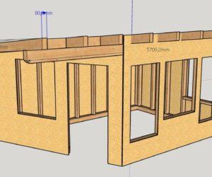 Bautagebuch Gartenhaus, Kapitel 1: Präludium